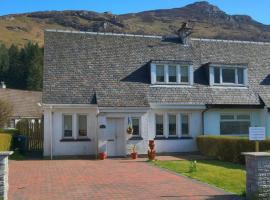 Donich Cottage, Lochgoilhead