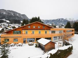 Der Seebacherhof
