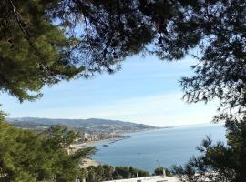 Casa Eleonora, Sanremo