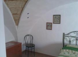 Casa Stellata, Taviano