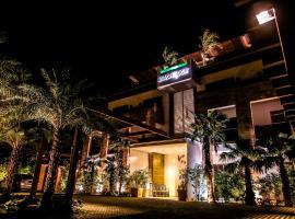 Beach Rock Condo Hotel, Punta Cana