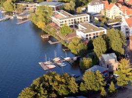 Jugendherberge Ratzeburg am See, Ratzeburg