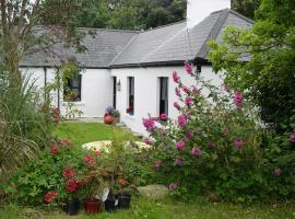 Kilcommon Lodge Holiday Hostel, Belmullet