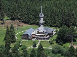 Berggasthof & Hotel Brend, Furtwangen