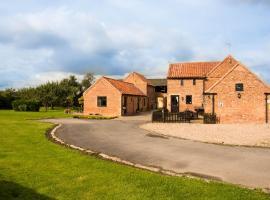 Lodge Barns, Fiskerton