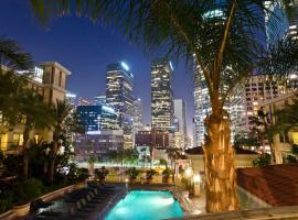 , Los Angeles