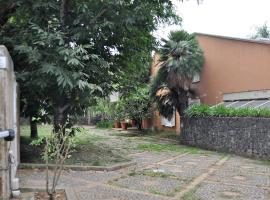 Casita en Guamasa, Tacoronte