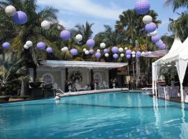 Palm Beach Resort, Jepara
