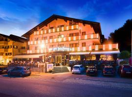 Hotel am Hopfensee, Füssen