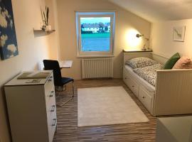 Moderne 1-Zimmer Wohnung, Prien am Chiemsee