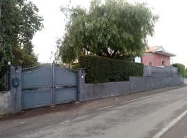 Casa mario, Aci Catena