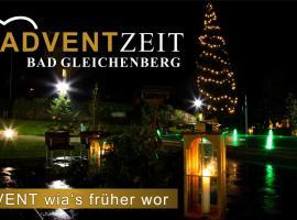 Ferien am Kurpark, Bad Gleichenberg