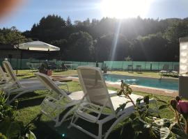 Hotel Docciola, Chitignano