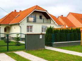 Vadvirág vendégház, Kőszeg