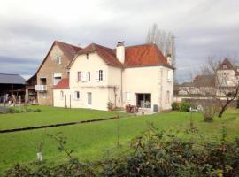 House La ferme de margot, Castetnau-Camblong