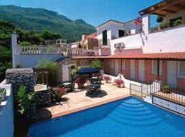Hotel Il Nespolo, Ischia