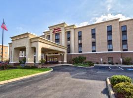 Hampton Inn & Suites Toledo-Perrysburg, Rossford