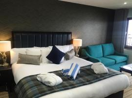 The Lodge On Loch Lomond Hotel, Luss