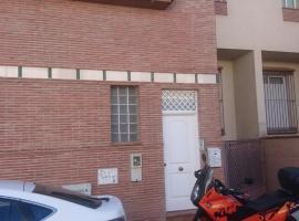 Casa Garage, Peligros
