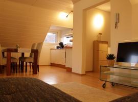 DG Wohnung Hofheim, ホーフハイム・アム・タウヌス