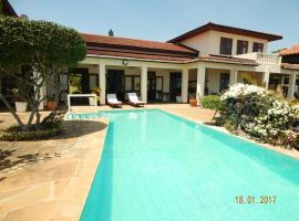 Vipingo Beach House, Kilifi