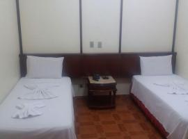 Xantara Hotel, Goiânia