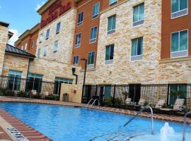 Hilton Garden Inn Houston West Katy, Katy