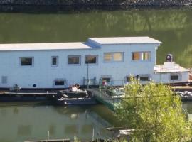 Sportboot Zander, Bornheim