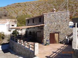 Casa Luisa, Alhama de Granada