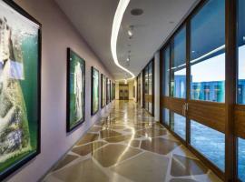 Elma Arts Complex Luxury Hotel, Zikhron Yaakov