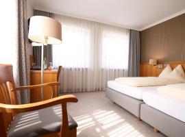 Hotel Alter Wirt, Hallbergmoos