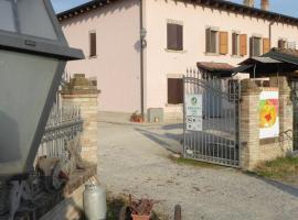 Atelier Dei Tortelloni, San Benedetto