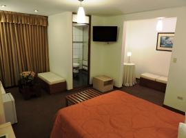 Hotel San Andres, Arequipa