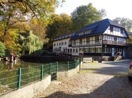 Hotel Forsbacher Muhle, Altvolberg