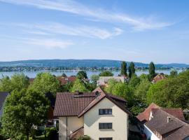 Haus Rose, Allensbach