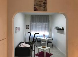 Alex's Home, Portici