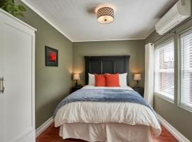 Yamhill Flats: Suite #3, Newberg