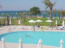 Apollonium Spa & Beach Resort,Venus 15, Akbük