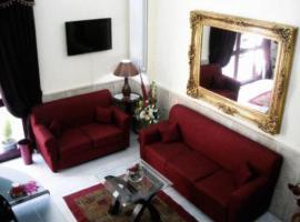 Hotel New Baby, Caserta