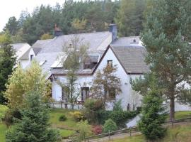Millcroft B&B, Tomatin