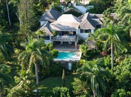 Fairwinds Villa, Sandy Bay