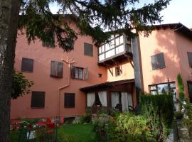 Aero Hotel Cerdanya Ca L'eudald, Alp