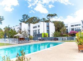 Griffith University Village, Gold Coast
