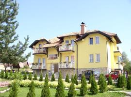 Apartments Villa Zlata, Zlatibor