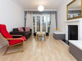 1 Bedroom Apartment Near London Bridge, London