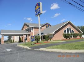 Best Western Plus Newark/Christiana Inn, Bear