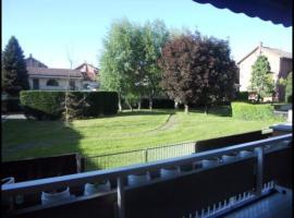 Casa Cuore, Torino