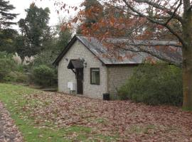 Merlin's Lodge, Hensol