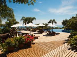 Resort Refúgio do Estaleiro, Porto Belo