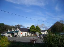 Cloverfox Connemara, Letterfrack
